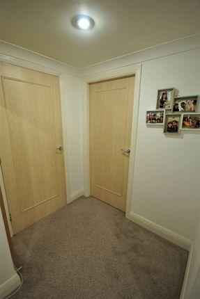 Hallway of Wake Green Road, Moseley, Birmingham B13
