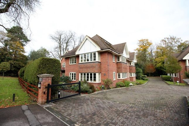 Thumbnail Property for sale in Reading Road South, Fleet