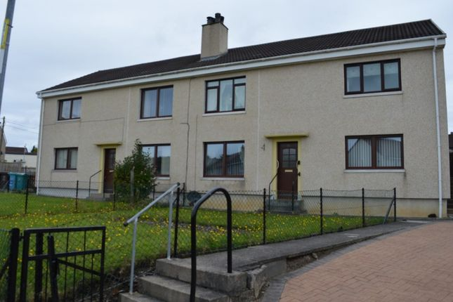 Auchter Avenue, Wishaw ML2