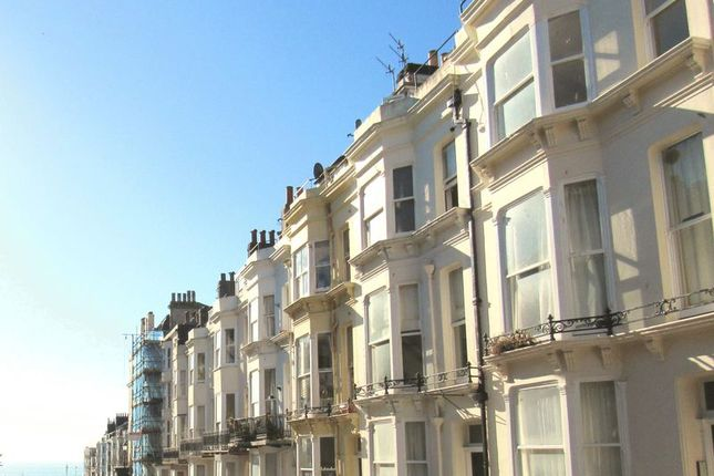 1 bed flat to rent in Devonshire Place, Brighton