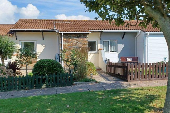 Thumbnail Bungalow to rent in Kala Fair, Westward Ho, Bideford
