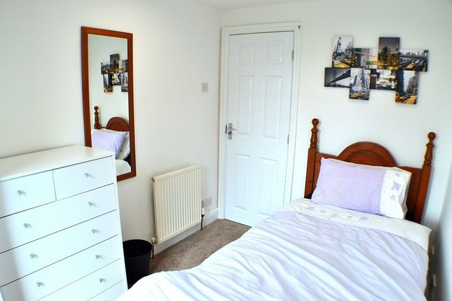 Thumbnail Shared accommodation to rent in Severn Street, Alvaston, Derby
