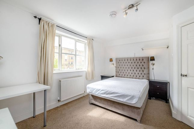 Thumbnail Flat to rent in Mast House Terrace, Isle Of Dogs