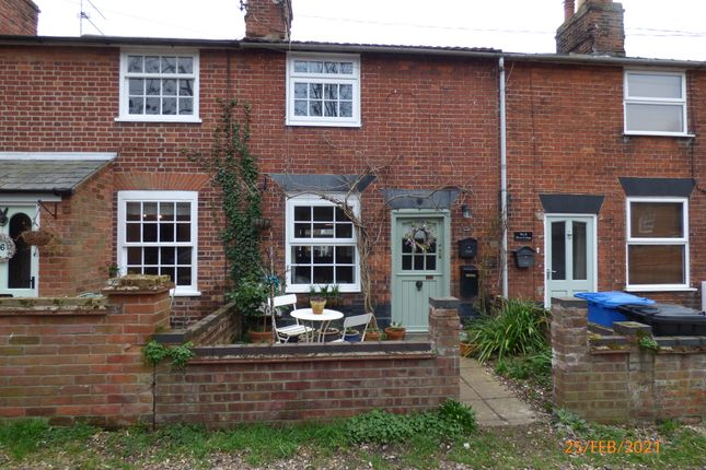 2 bed cottage to rent in New Road, Ravensmere, Beccles NR34