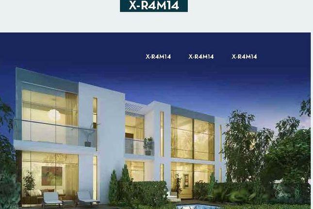 Thumbnail Town house for sale in Kensington, Akoya Oxygen, Dubai Land, Dubai