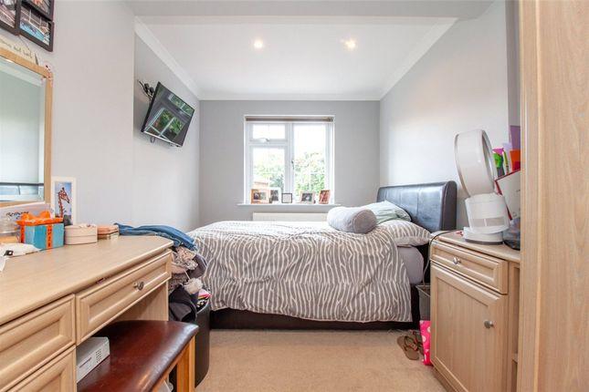 Bedroom of Coppice Gardens, Yateley, Hampshire GU46