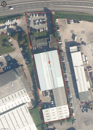 Thumbnail Warehouse for sale in Stonebridge Industrial Estate, Coventry