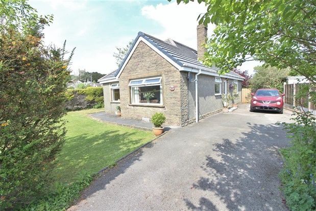 Thumbnail Property for sale in Gardner Road, Carnforth