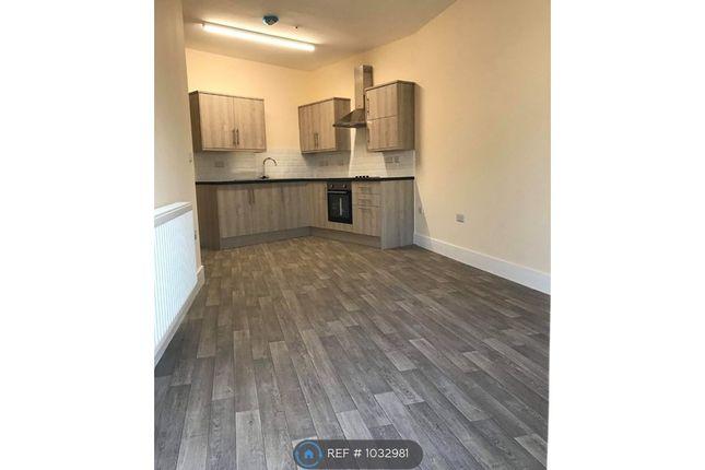 Thumbnail Flat to rent in Grange Road, Rhyl