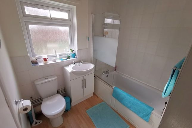 Bathroom of Ballarat Walk, Stourbridge DY8