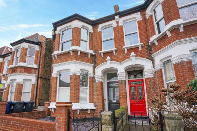 Thumbnail Semi-detached house for sale in Hillcrest Road, London