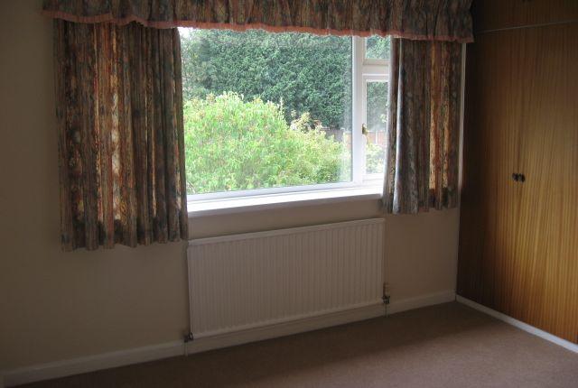 Bedroom 3 of Grosvenor Close, Four Oaks, Sutton Coldfield B75