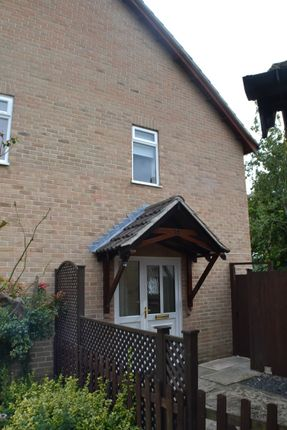 Thumbnail Property to rent in Medway Close, Thatcham