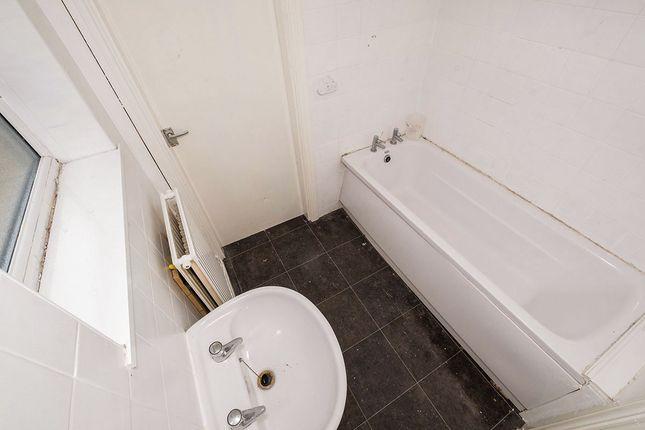 Bathroom of Leicester Road, Dinnington S25
