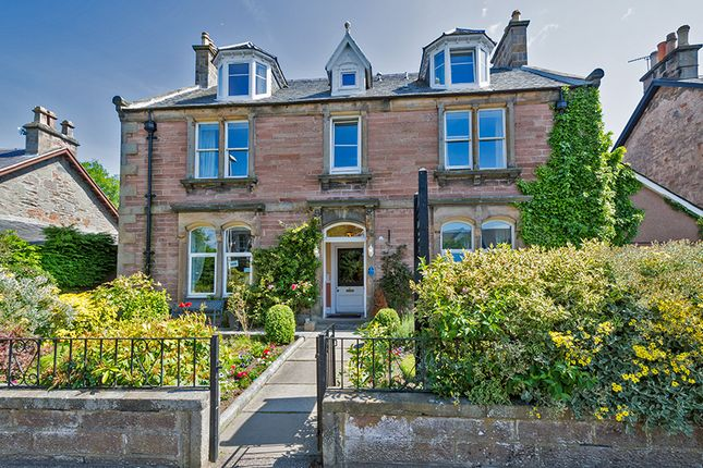 Thumbnail Detached house for sale in Southside Road, Inverness
