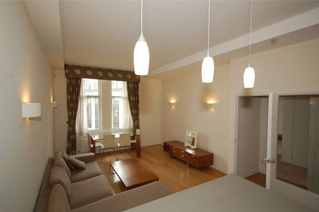 Thumbnail Flat to rent in Century Buildings, 14 St Marys Parsonage, Manchester