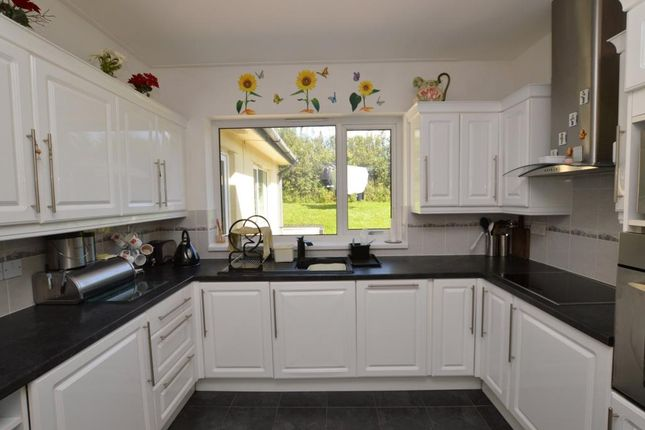 Kitchen of Spring Road, Wembury Point, Plymouth PL9