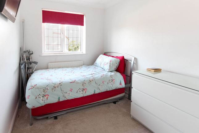 Bedroom Four of Hornbeam Close, Wellingborough NN8