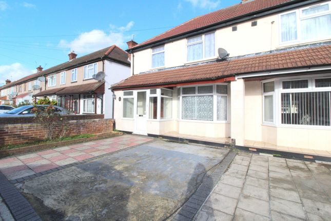 Thumbnail Semi-detached house to rent in Minterne Waye, Hayes
