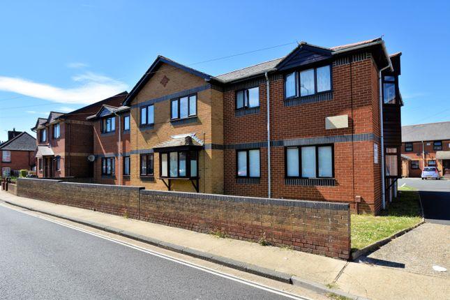 Thumbnail Flat to rent in Trafalgar Road, Newport