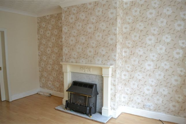 2 bed terraced house for sale in Norcliffe Street, Middlesbrough