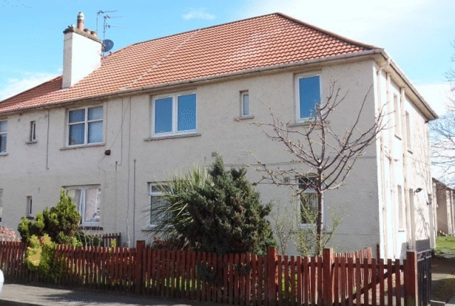 Thumbnail Flat to rent in Letham Avenue, Leven, Fife 4Sh