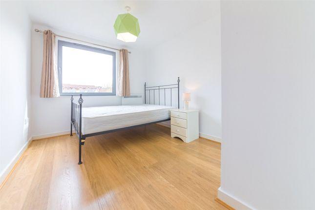 Second Bedroom of Madison Building, Blackheath Road, Greenwich, London SE10