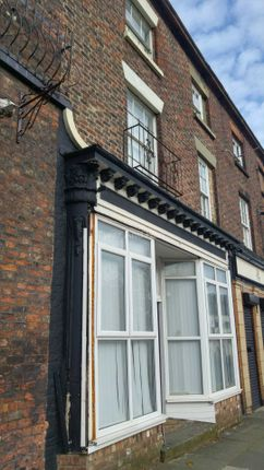 Thumbnail Terraced house to rent in Wavertree Road, City Centre