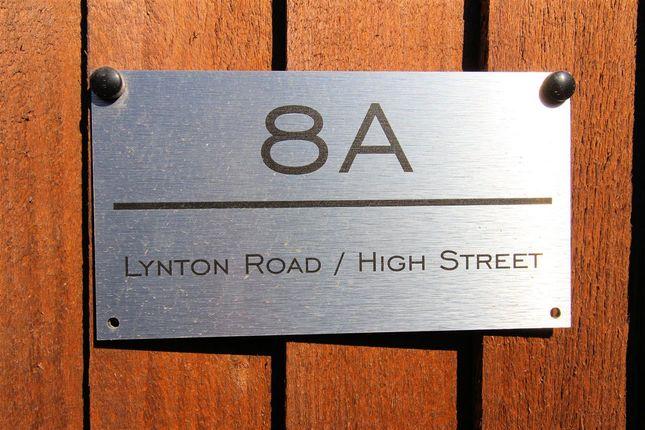 2 bed flat for sale in Lynton Road, Bordon GU35