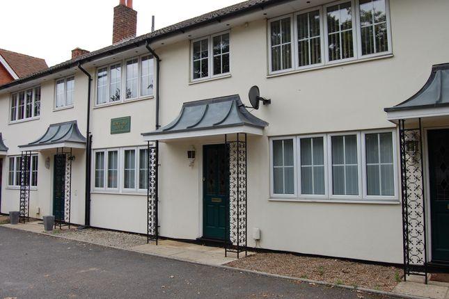 Thumbnail Maisonette to rent in Park Lane, Beaconsfield