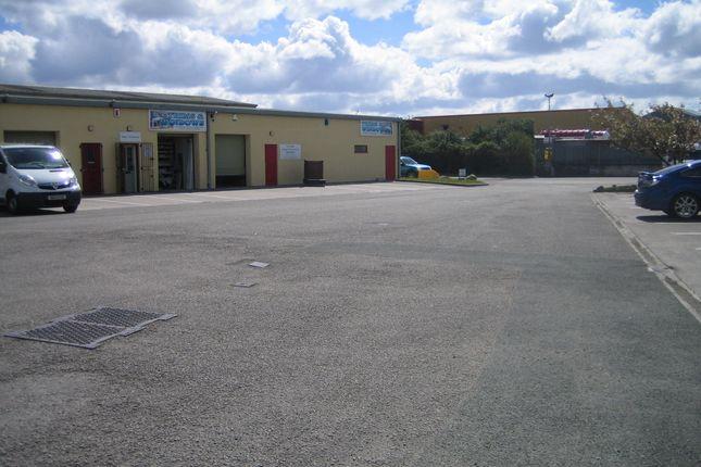 Unit 6 Prideaux Close, Tamar View Ind Est, Saltash PL12