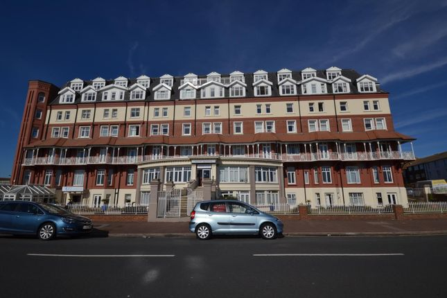 Thumbnail Flat to rent in The Sackville, De La Warr Parade, Bexhill On Sea