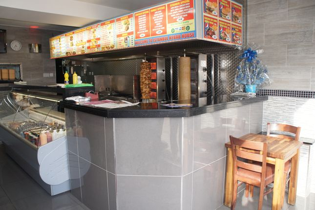 Thumbnail Restaurant/cafe for sale in India Dock, London