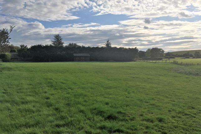 Thumbnail Land for sale in The Old Gated Road, Chesterton, Leamington Spa