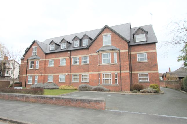 Thumbnail Flat to rent in Eversley Park, Chester, Cheshire