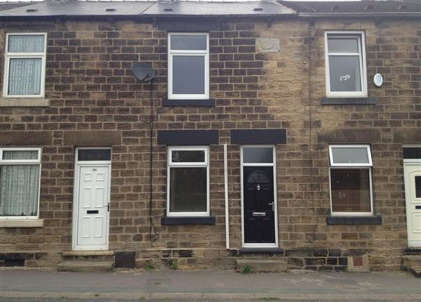 Thumbnail Terraced house to rent in Little Westfields, High Street, Royston, Barnsley