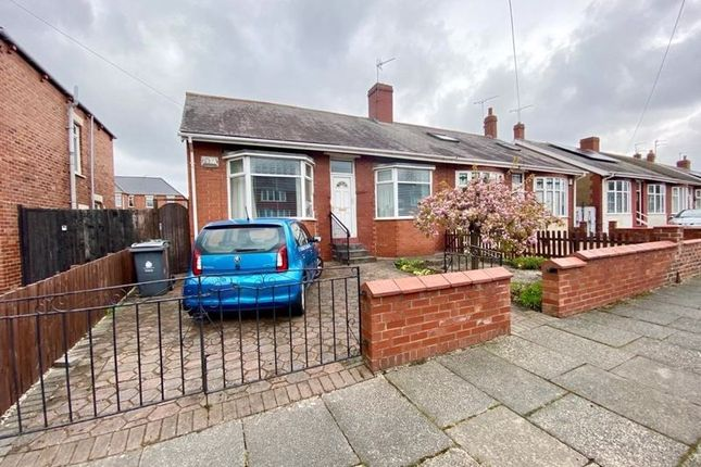 3 bed bungalow for sale in Fern Avenue, North Shields NE29