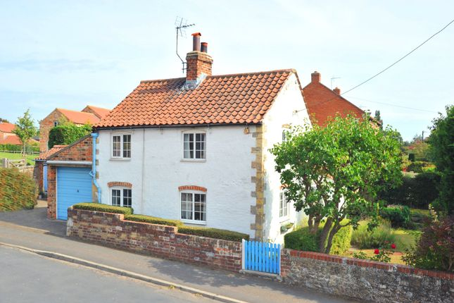 Thumbnail Cottage for sale in Stonegate, Whixley, York