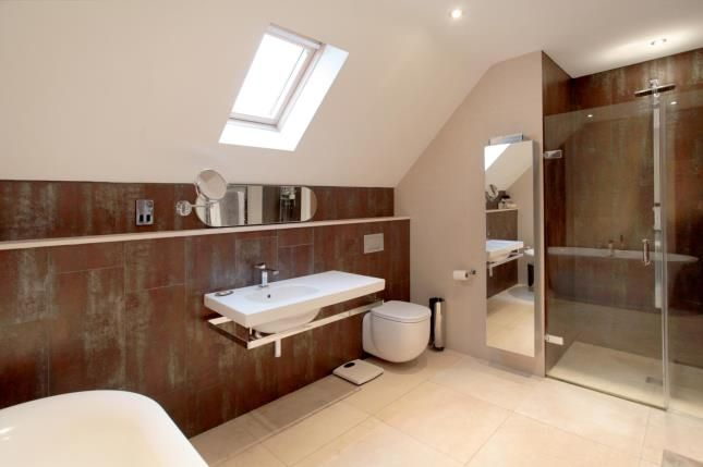 Ensuite Bathroom of Chelford Road, Alderley Edge, Cheshire SK9