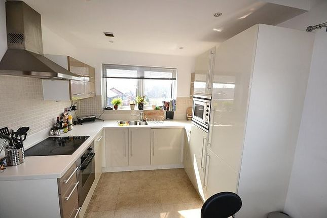 Kitchen of Clearwater Drive, West Didsbury, Didsbury, Manchester M20