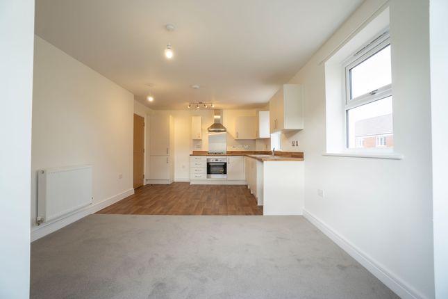 2 bedroom flat for sale in Hayne Lane, Gittisham, Honiton