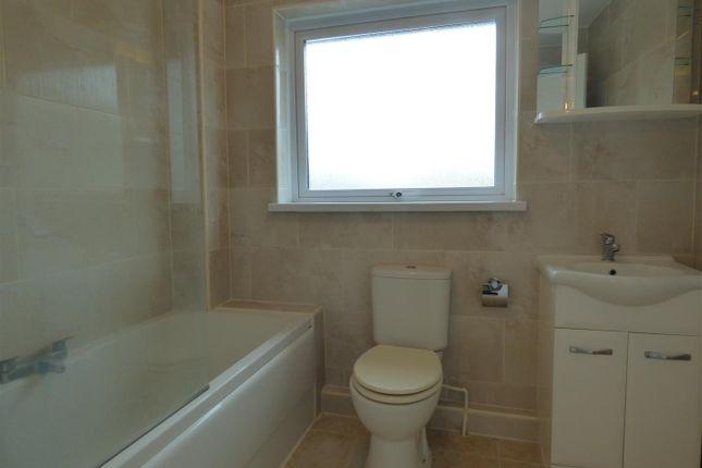 Bathroom of Deans Gardens, Chepstow NP16