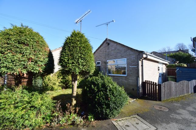 Thumbnail Semi-detached bungalow for sale in The Mews, Normanton