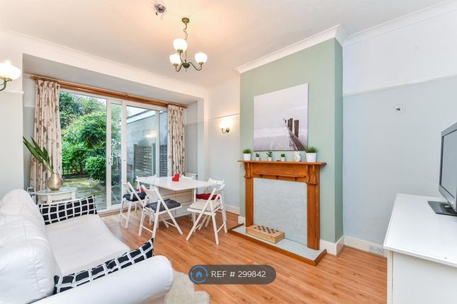 Thumbnail Semi-detached house to rent in Perth Road, London