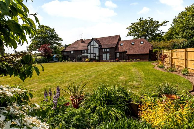 Thumbnail Barn conversion for sale in Bentworth, Alton, Hampshire