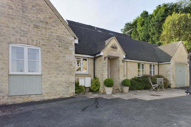 1 bed bungalow to rent in Star Hill, Nailsworth, Gloucestershire GL6