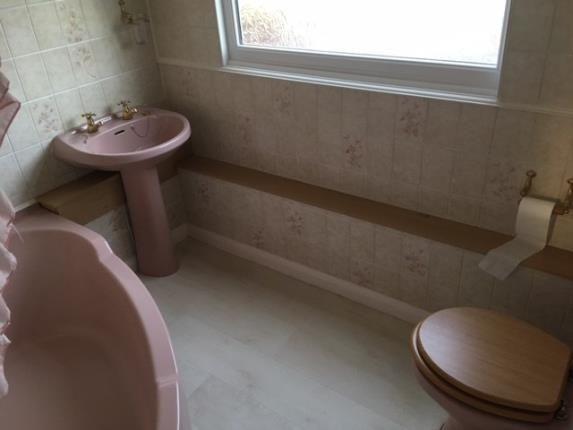 Bathroom of Chiswick Walk, Birmingham, West Midlands B37