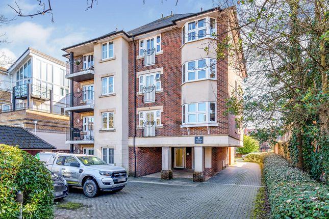 Thumbnail Flat for sale in Winn Road, Highfield, Southampton