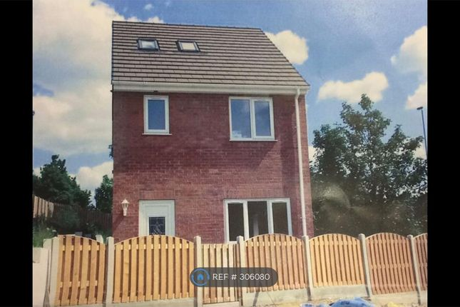 Thumbnail Detached house to rent in Gateways, Wakefield