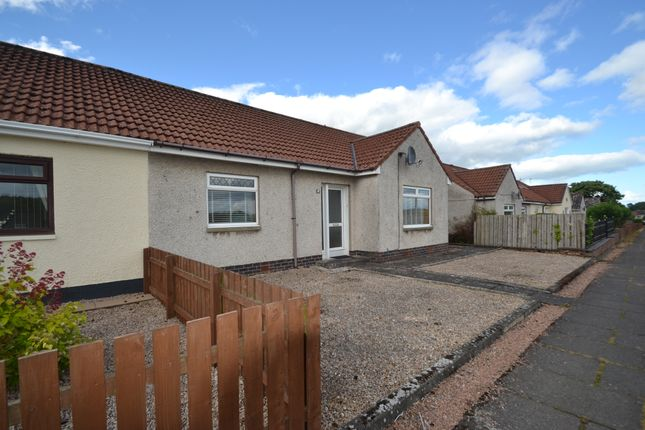 Thumbnail Semi-detached bungalow to rent in Gartinny, Coalsnaughton, Clackmannanshire